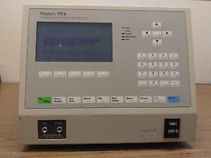 Waters 994 Programmable Photodiode Array Detector