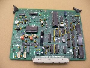 Photometer Pcb 9400815 For Roche Cobas Mira