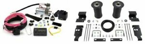 Air Lift Control Air Spring Wireless Air Compressor Kit For Transit Connect