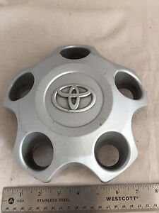 2007 2014 Toyota Tundra Wheel Center Hubcap Hub Cap Oe Oem 42603 0c051 Factory