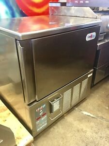 Blast Chiller shock Freezer Delfield Mod T5