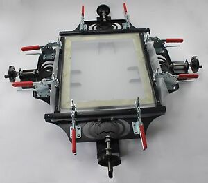Screen Printing Screen Stretcher Silk Screen Manual Tool Stretch Screen Frame