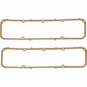Mr Gasket Valve Cover Gaskets 2 Piece Set New Amc Pacer American 875