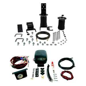 Air Lift Control Air Spring Single Path Leveling Kit For 86 95 Toyota Pickup