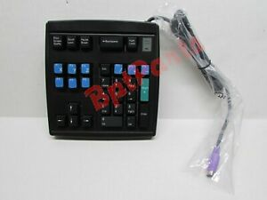 Bridgeport Ez path Ez trak I ii Replacement 32 Key Keyboard P n 31542568