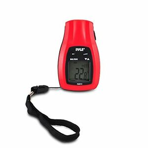 Alin pmir15 mini Infrared Thermometer With Laser Pointer