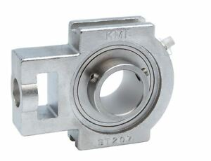 Kml 1 1 2 Ssuct208 24 Stainless Steel Bearing
