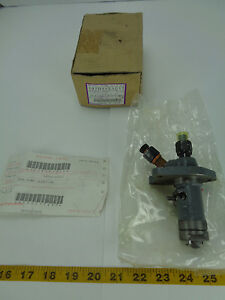 Genuine Kubota Replacement Part Injection Assembly Pump 19701 51013 Tractor T