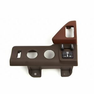 Ac Delco Trailer Brake Control New For Chevy Chevrolet Tahoe Gmc 22945027