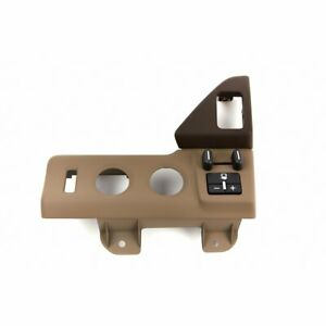 Ac Delco Trailer Brake Control New Chevy Chevrolet Tahoe Suburban 3500 22945029