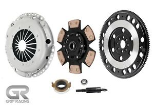 Grip Stage 3 Clutch Kit flywheel For Acura Rsx Honda Civic Si 2 0l 2 4l K20 K24