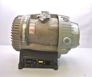 Edwards Xds 46i A731 01 983 Dry Scroll Vacuum Pump Tested