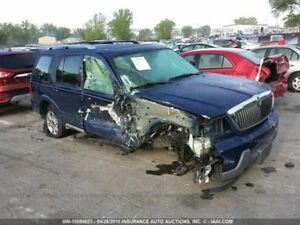 Anti lock Brake Part Pump Only Roll Stability Control Fits 03 05 Aviator 952650