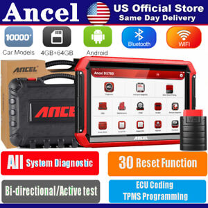Innova 7100p Automative Obd2 Code Reader Diagnostic Tool Abs Srs Bms Oil Reset