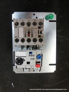 Biro Saw 226ee co Ls05 10 co 208 230 Volts Contactor
