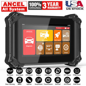 Foxwell Nt201 Obd2 Car Scanner Automotive Obdii Code Reader Diagnostic Tool