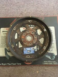94 02 Dodge Cummins 47 Rh 47 Re Automatic Transmission Flex Plate Flywheel 97 98