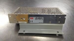 Mean Well Power Supply Module sd 100b 24