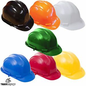 X10 Proforce Comfort Hard Hat Safety Helmet Construction Bump Cap Builders Work