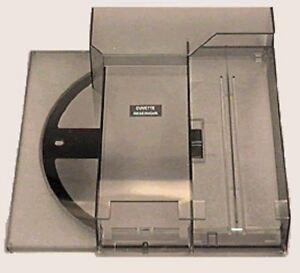 Cover Analyzer For Roche Cobas Mira Part 9200961