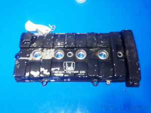 90 93 Acura Integra Oem Engine Motor Top Valve Cover Stock Factory Ls Rs Gs 2