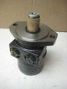 Parker Hannifin Lsht Hydraulic Lawnmower Motor Tb 0100 as 100 aaaa New