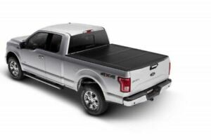 Undercover Fx21010 Flex Tonneau Cover For F 250 F 350 Super Duty With 81 Bed
