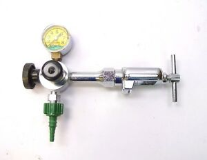 Mada Medical Compressed Oxygen Regulator