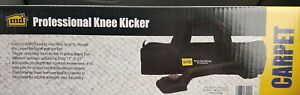 Md 60000 Professional Carpet Knee Kicker For Carpet Stretching New