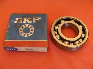 Nos Skf 6311 Jem Bearing 55mm X 120mm X 29mm made In Usa