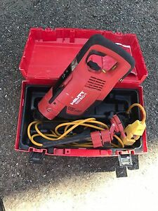 Hilti Dd Ec 1 Diamond Drilling Core Drill