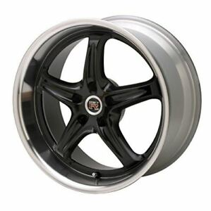 Roh Drift R 19 19x8 Rims Wheels Wheel Chevrolet Camaro 1994 2002 Set Of 4