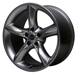 Roh Rt 18 18x9 18x10 Rims Wheels Wheel 5x115 Dodge Charger 2006 2017 Setof 4