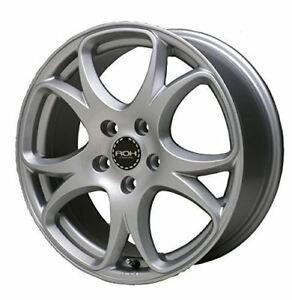 Roh Talon 17 17x8 Rims Wheels Wheel 5x114 3 Acura Integra Type r Rsx Set Of 4