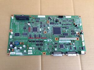Mh1 0635 Mg1 3392 Ic131 Upd65946gn p12 lmu Board Controller Main Mainboard