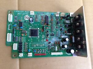 Canon Microfilm Scanner 300 Carrier Pcb Mg1 2770 Ys 30v 0