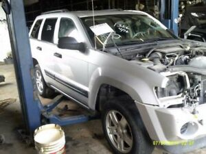 Steering Column Floor Shift Without Fog Lamps Fits 05 07 Grand Cherokee 34958