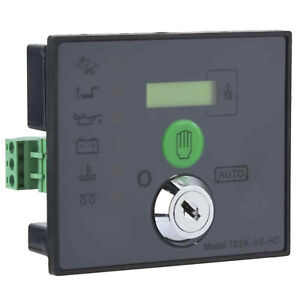 Electronic Auto Start Controller Control 702k as Dse702as Genset Generator Parts
