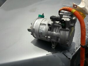 Tesla Model S 2012 2015 Oem A c Electric Compressor Hvcc Part 1028398 00 e