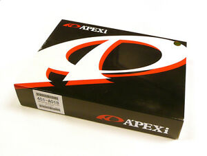 Apexi Afc Neo Vafc Safc Air Fuel Controller Universal 401 A018 New
