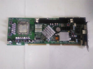 1pc Used Adlink Ip f915a Rev 1 0 Ipc Motherboard 775 Pin
