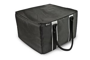 Portable Case Storage File Organizer Office Folder Accessories Supplies Tote Box
