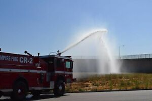 Business Opportunity Fire Suppression Wildland Fire Arff Contractor