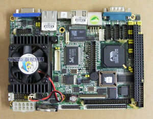 1pc Used Ats Sbc84602 Rev a1 rc 3 5 Inch Embedded Industrial Motherboard