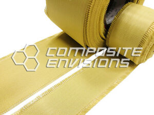 Made with Kevlar Plain Weave Tape 167gsm 2quot; width $3.53