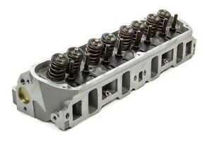 Flo tek Small Block Ford Assembled Cylinder Head P n 203505
