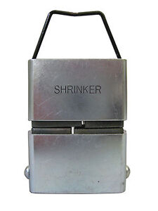 Shrinker Cartridge For Metal Shrinker Made In Usa Lancaster Pump
