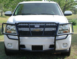 New Ranch Hand Grille Guard 07 08 09 10 11 12 13 Chevy Tahoe Chevrolet
