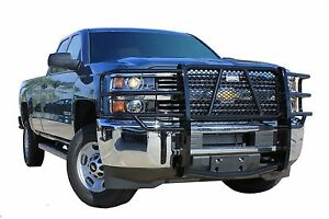 New Ranch Hand Grille Guard 2015 2016 2017 2018 Chevy 2500hd 3500 Silverado 2500