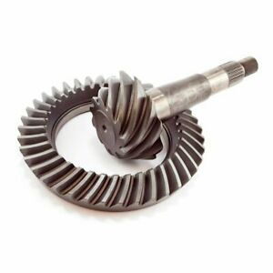Alloy Usa Gear Ring And Pinion 4 10 1 Ratio Dana 44 Set D44410